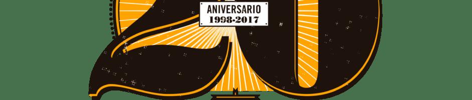 Segunda parada de la gira del 20 aniversario del Sonorama