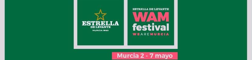Murcia recupera su cita festivalera primaveral