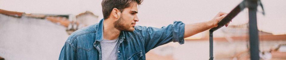 Entrevistamos a Pablo Moreno, una vida dedicada a al música