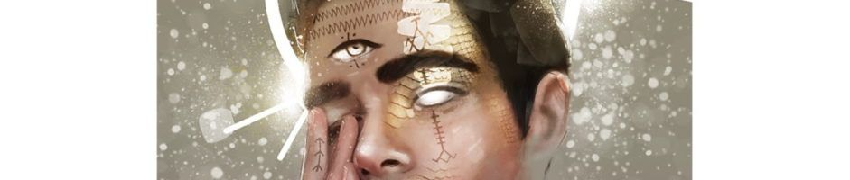"Nauci Gold: la voz de oro publica su EP debut ""Roots"""