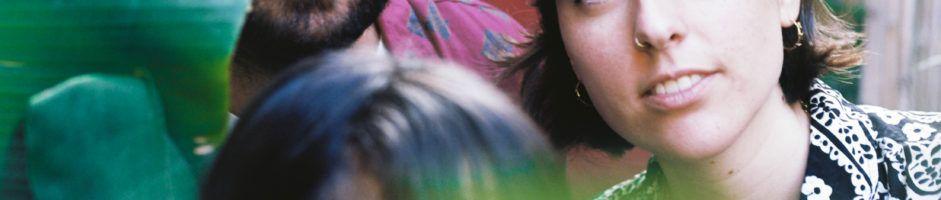 Borito nos recuerda la dulzura de la vida en su brillante disco debut