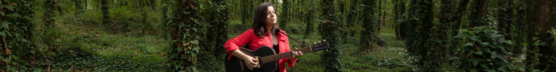 Carolina Rubirosa: la estremecedora voz que nos hace perder el norte