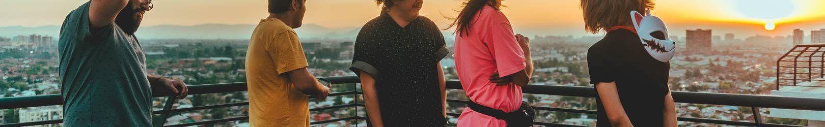 Entrevista a Planetario tras publicar su single «No sé quién soy»