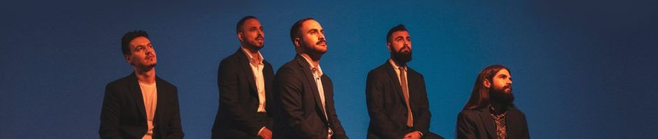 Lunáticos lanzan 'Quiero verte'  el tercer single de su nuevo disco