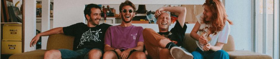 Breakup Films: La fábrica de himnos pop de ensueño para nostálgicos