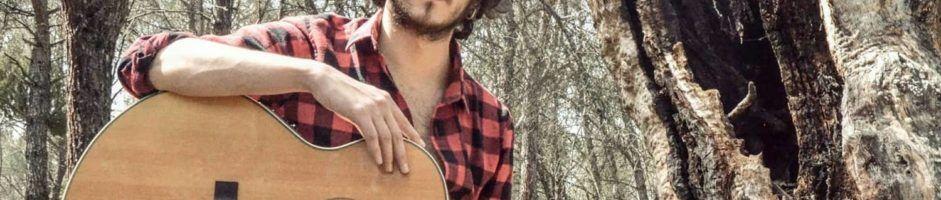 Javi Badillo pone música a las emociones vividas durante una pandemia