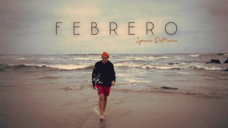 Ignacio DeMaria pone todo el amor del mundo en su EP debut