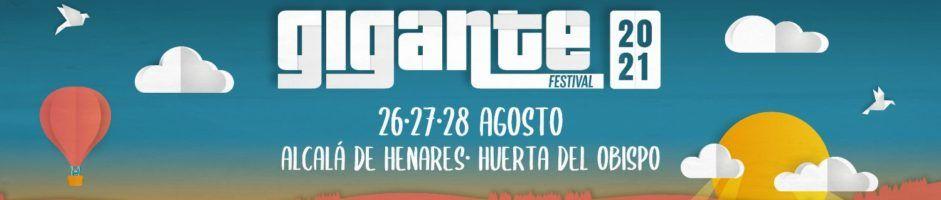Crónica Festival Gigante 2021