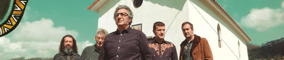 Los Eternos adelantan su nuevo álbum con 'El vals de los quebrantos'